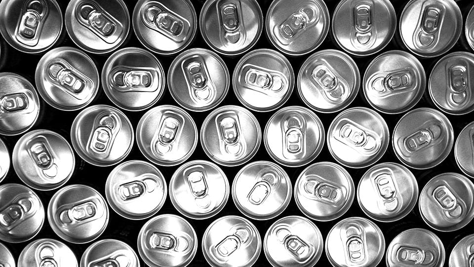 aluminum sheets for cans