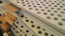 Perforated Aluminum Panel